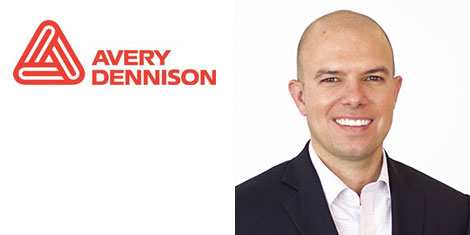 Avery Dennison appoints Garrett Gabel, vice president, global finance, Label and Graphic Materials