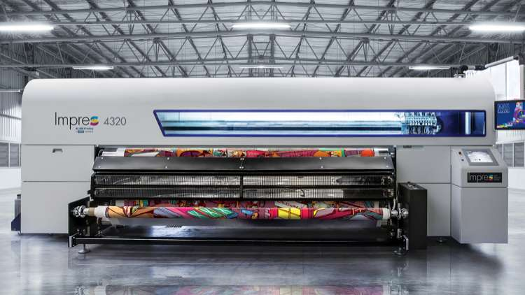 GrandRIP+ is Caldera's medium to high production RIP product and incorporates several features designed to make printing simpler in textile workflows.