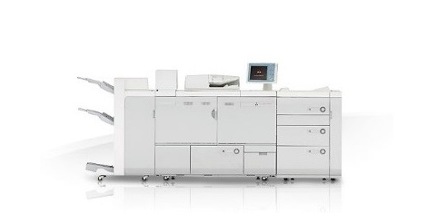 Johnston Mailing's latest Canon equipment order is for two imagePRESS 1135 Plus presses, Canon's flagship mid-volume digital monochrome</p>...					</span> 																		</li> 												<li class=