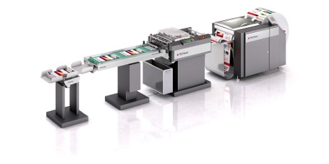 Tcnau will excibit it's CutReady solution at upcoming HP Indigo events and drupa 2016