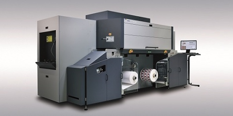 Durst & Wifac announce first partner deal for Tau 330E digital label printing solution