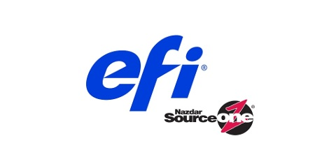 Nazdar SourceOne is excited to announce they have been recognised as 2016 Dealer of the Year by EFI.