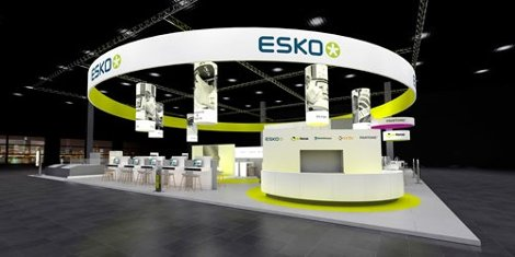 Esko will be showcasing a wide range of innovations at Drupa 2016