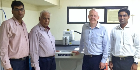 Navi Mumbai-based Rukson Packaging has undergone a major transformation from offset printer to becoming a complete packaging solutions provider.