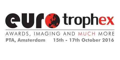 Euro Trophex is taking place 15th-17th October at the PTA in Amsterdam, Netherlands.