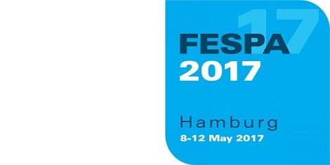 This year, the global print expo FESPA comes to Messe Hamburg, Germany from 8th to 12th May 2017.