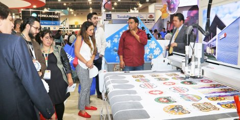 This year's FESPA Mexico will showcase multiple new products and technologies for wide format, digital and screen print, garment decoration, signage, software and consumables.