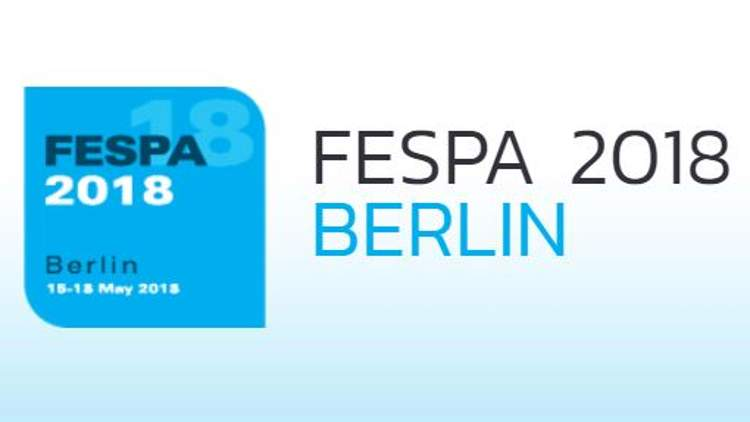Award winners will be announced at the FESPA Gala Night which will take place on Wednesday 16th May 2018, during FESPA 2018.