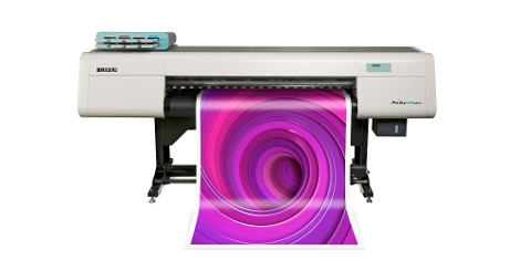 Fujifilm will use the event to showcase its Acuity LED 1600 II wide-format LED UV inkjet printer.