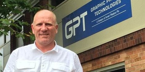 GPT appoints Dave Moore as Media Sales Manager