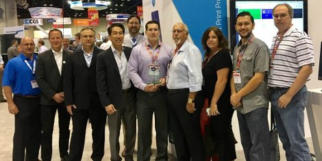 HP also announced strong worldwide adoption of the PrintOS platform and MLI Marketing Solutions as the 1000th PrintOS customer.