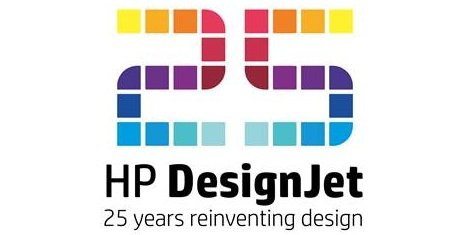 HP Celebrates 25 Years of reliable DesignJet printers