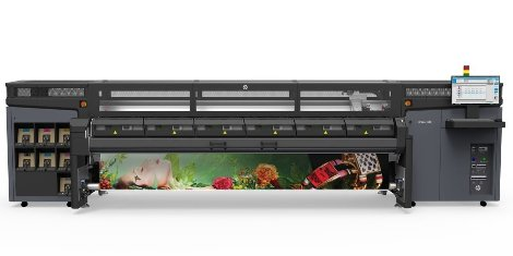 Fast, affordable, super-wide production with the HP Latex 1500 Printer