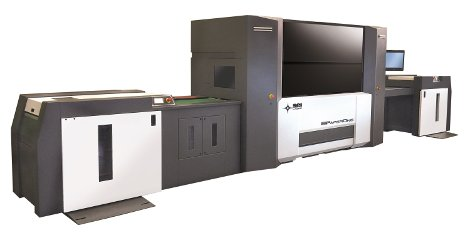 PaperOne, developed in cooperation with HP, will be showcased at Drupa 2016 in the SEI Laser booth Hall 12 D23 and the HP booth in Hall 17