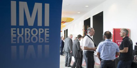 IMI Europe announces conference & course programme for 2016