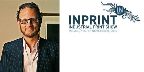 InPrint Co-Founder, Marcus Timson