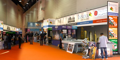 Innova Art at FESPA Digital 2015