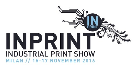 From 15 to 17 November Inprint Italy will take place at the MiCo Milano Congressi exhibition centre.