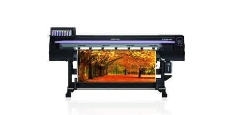 Selected Mimaki eco-solvent, solvent and dye sublimation printers benefit from up to £3,500 Trade In until the end of October