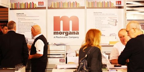 Morgana signs up as leading trade bodies throw backing behind The Print Show