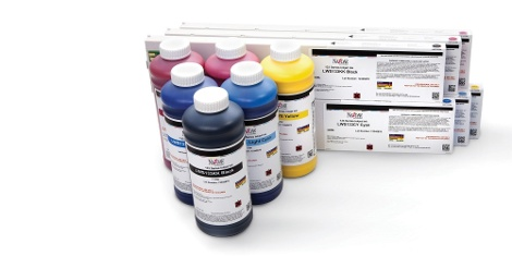 Quality Print Services (QPS) is pleased to announce that the prices of its wide range of Nazdar ink will remain steady this autumn, following cost increases in inks by some of the major OEM suppliers.