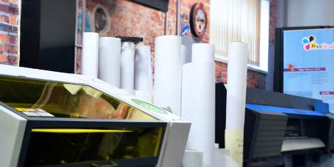 Cardiff Met University's PrintStudio sees commercial gains thanks to Roland DG