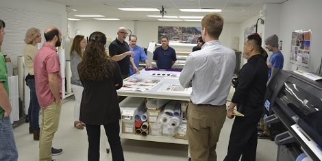 SGIA's Color Management Boot Camp sells out