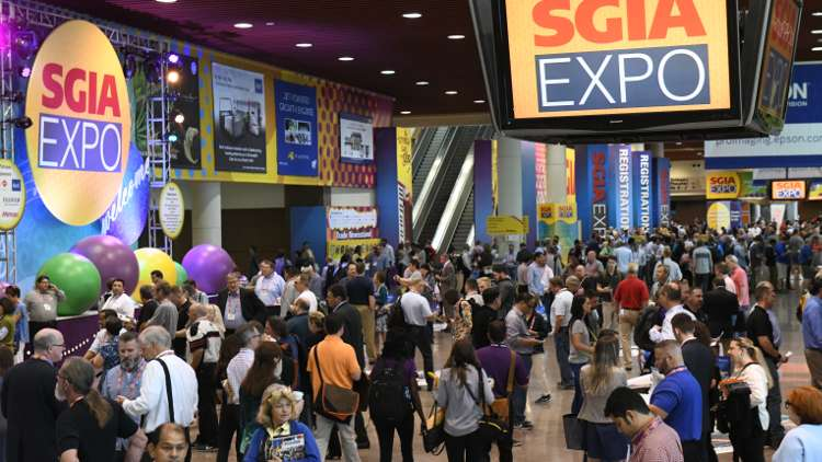 The show, which took over the Ernest N. Morial Convention Center, featured nearly 600 exhibitors showcasing the most innovative technologies.