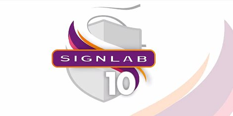 CADlink Technology announces release of SignLab v10