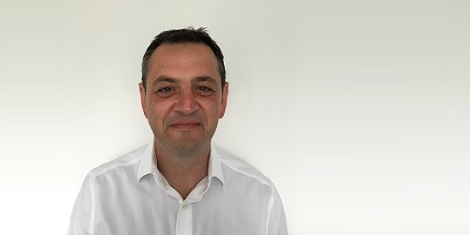 Stuart Morrison has been promoted to a new sales role for labels in the UK and Ireland.