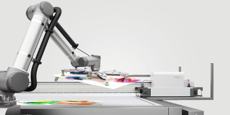 SwissQprint will demonstrate their latest innovations at drupa 2016