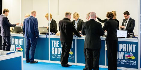 The Print Show has the support of many major trade bodies, including the BPIF, IPIA, BAPC, Two Sides / Print Power, Proskills, Smithers Pira, St Brides Foundation, and The Printing Charity.