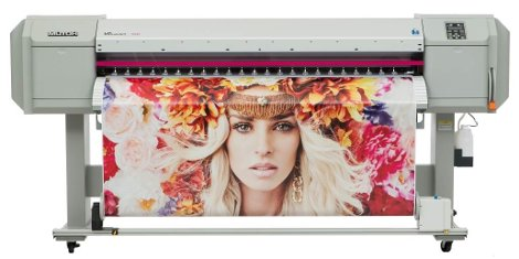 ValueJet 1624X digital printer from Mutoh