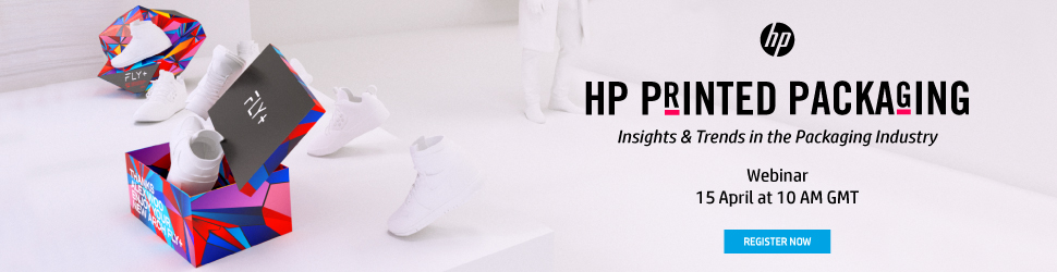 HP Packaging - Footer