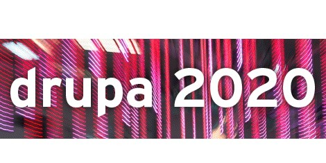 drupa will be held 16th - 26th June 2020