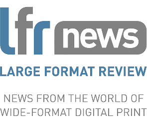 Breaking News on Wide Format Sign & Display Print