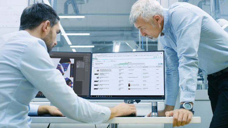 Print businesses around the world are discovering the benefits of remote monitoring, automated reports and team connectivity with HP's PrintOS software.