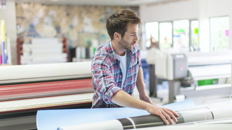 Solvent, UV or latex inks offer a range of different benefits for commercial printers. In this post, we'll talk you through your options and look at which will be the most future-proof.