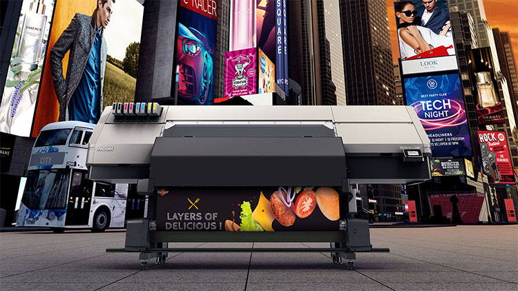 Latex printer ownership continues upward trend – here's why.