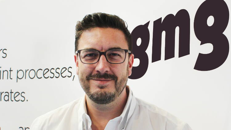 Alex Mack has joined GMG Color as Sales Manager, maintaining relationships with existing customers and generating new business in the north of England, Scotland and Ireland.