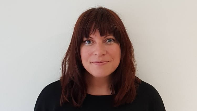 Antalis has hired Claire White to take on the role of Innovation & Creative Consultant.