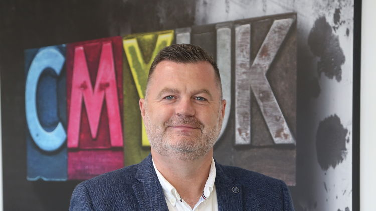 Damien Clarke and Joel Willcock become directors of CMYUK's consumables business.