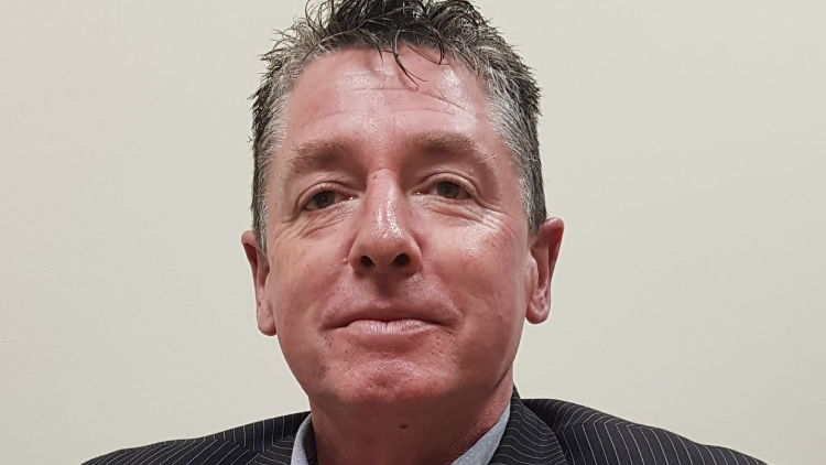 Dean Allen joins Nazdar as OEM Business Development Manager.