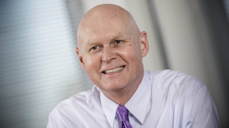 Former Xaar CEO Doug Edwards  Joins EFI as Chief Technology Officer.