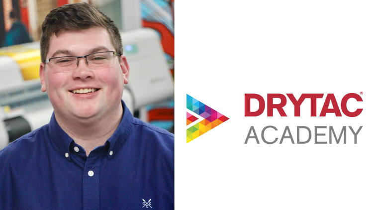 Drytac appoints Gareth Newman to lead new Drytac Academy.