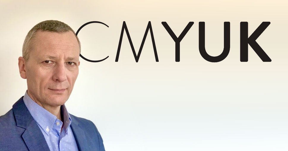 Rob Karpenko joins CMYUK International to manage growth across Europe and Russia.