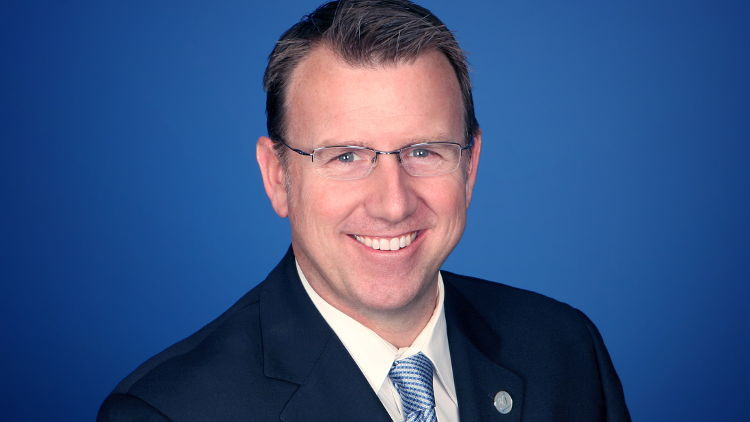 SAi appoints Rick Scrimger to its Board.