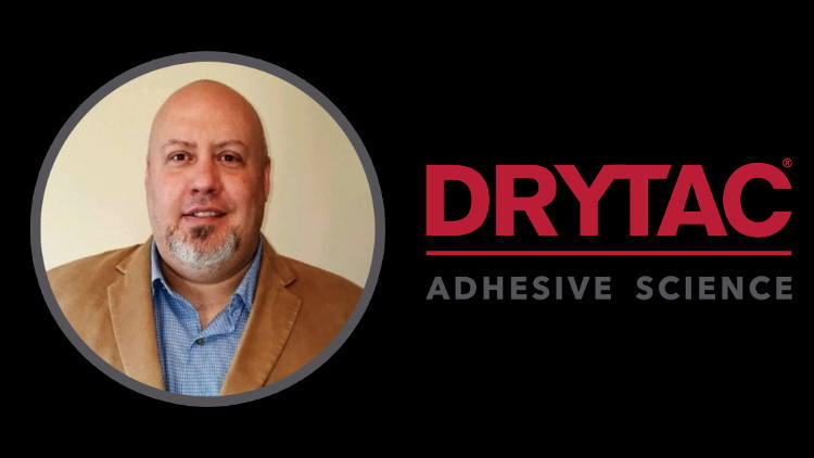 Drytac appoints Tim Schoenbeck as USA Midwest Territory Manager.