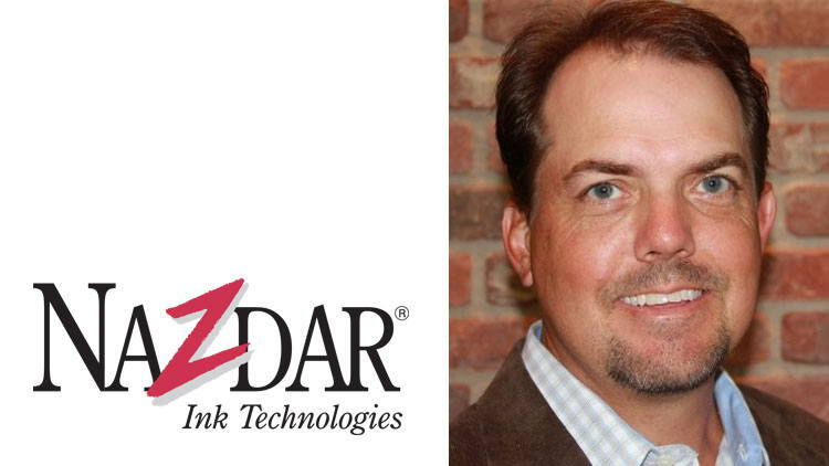 Dan Zmuda Named Regional Sales Manager, Textile Business Unit.