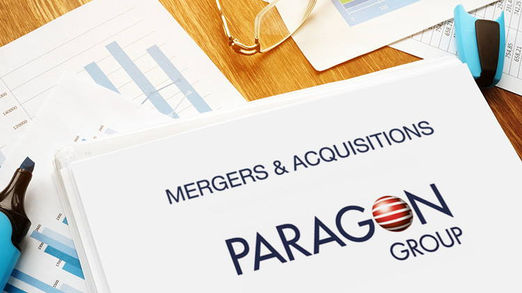 Paragon Group expands its digital marketing capabilities with key acquisitions.